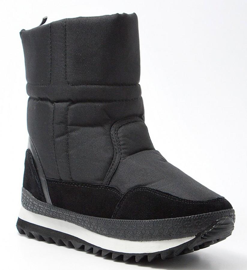 Зимняя обувь для мужчин симферополь